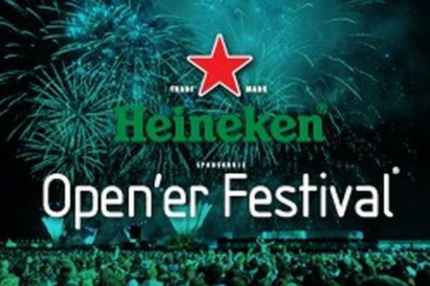 Heineken nadal negocjuje sprawę Open'er Festival, wyniki poznamy oficjalnie