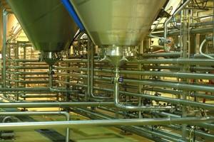 Zużycie energii oraz materiałów stanowi ok. 64 proc. wydatków firm spożywczych
