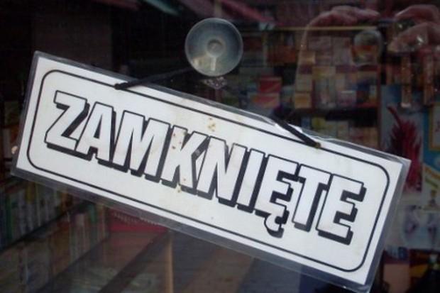 Projekt ustawy o zakazie handlu w niedzielę nie trafi do Sejmu