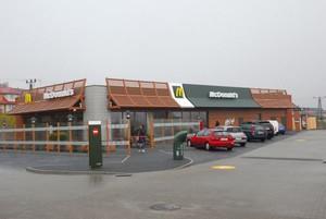 McDonalds będzie zwiększał liczbę lokali we franczyzie