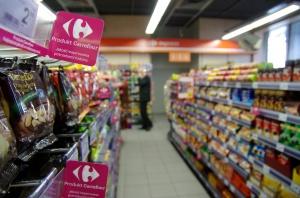 Zdjęcie numer 3 - galeria: Sklepy Carrefour na stacjach paliw Lukoil - zobacz galerię zdjęć!