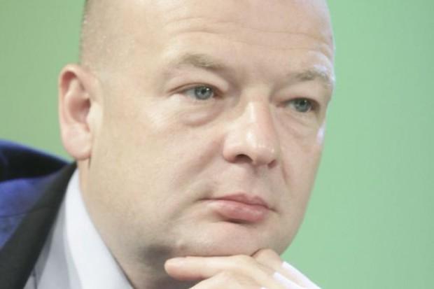 Dyrektor BGŻ: Współpraca inwestorów dałaby nową jakość na rynku przejęć