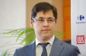 Zdjęcie numer 5 - galeria: Carrefour i Lukoil będą rozwijać współpracę w Polsce (video)