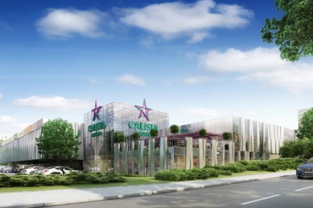 Poznaj szczegóły nowego projektu handlowego w Kaliszu