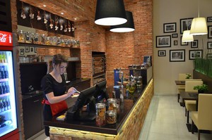 Pizza Dominium zmienia wystrój i otwiera nowe lokale w Polsce i za granicą