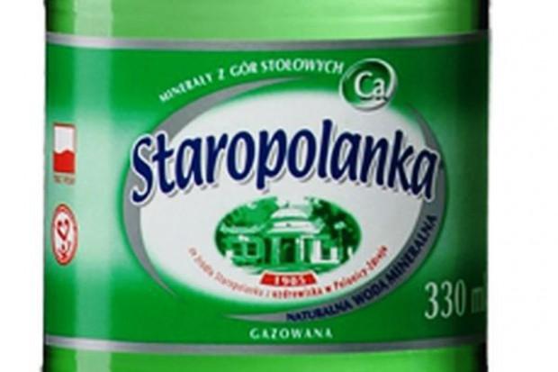 W najbliższych latach rynek wód butelkowanych może odnotować ponad 40- proc. wzrost