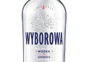 Pernod Ricard chce zwiększyć eksport wódki Wyborowa
