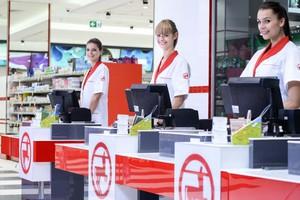 Zdjęcie numer 2 - galeria: Rossmann wprowadza na polski rynek nowy koncept sklepu