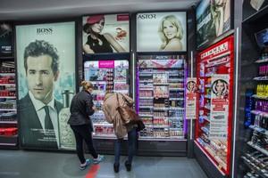 Zdjęcie numer 3 - galeria: Rossmann wprowadza na polski rynek nowy koncept sklepu