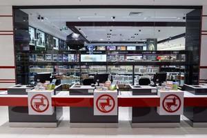 Zdjęcie numer 4 - galeria: Rossmann wprowadza na polski rynek nowy koncept sklepu