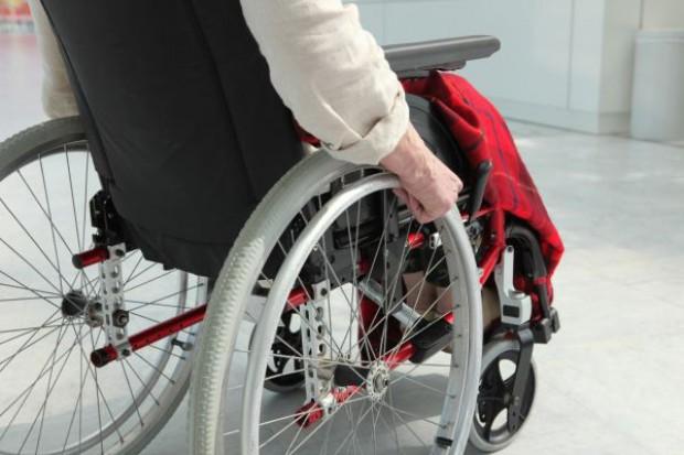 Rośnie rola osób niepełnosprawnych na rynku pracy