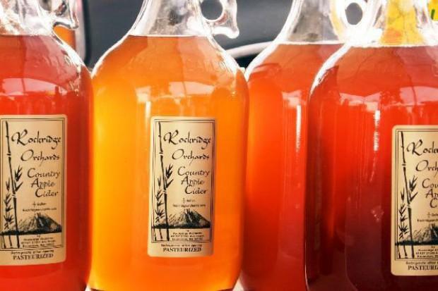 Prezes Jantoń: Cydry mogą zdobyć kilka proc. rynku napojów fermentowanych