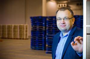 Green Factory Logistics: W niewielkim stopniu odczuliśmy skutki spowolnienia