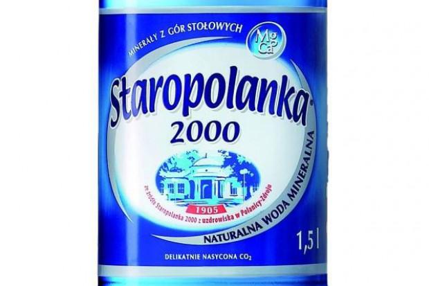 Producent Staropolanki zakłada systematyczne zwiększanie mocy produkcyjnych