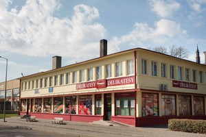 Sieć Delikatesy Premium ma już 100 sklepów