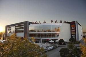 IKEA rozbuduje centrum handlowe Wola Park