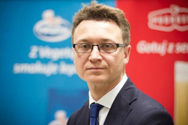 Polska w strategii firmy Podravka