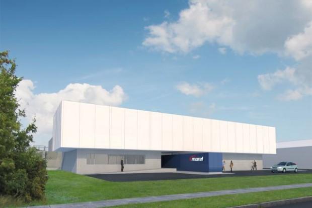 Marel otwiera nowe centrum szkoleń i prezentacji w Danii - Progress Point