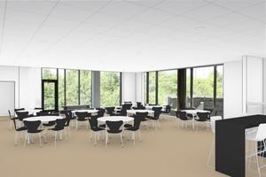 Zdjęcie numer 1 - galeria: Marel otwiera nowe centrum szkoleń i prezentacji w Danii - Progress Point