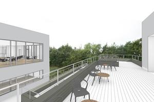 Zdjęcie numer 2 - galeria: Marel otwiera nowe centrum szkoleń i prezentacji w Danii - Progress Point