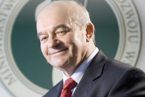 Minister Kalemba: Polska jest wolna od GMO (video)