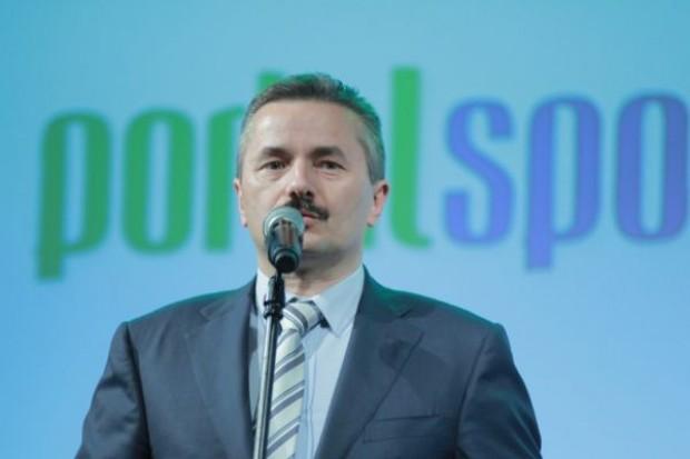 Prezes Colian na VI FRSiH: Musimy tworzyć za granicą markę