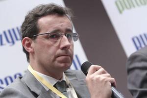Dyrektor Jeronimo Martins na VI FRSiH: Jedyna droga rozwoju dla handlu to wsłuchiwać się w głos konsumenta