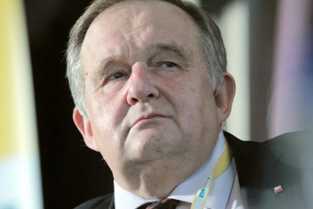 Dyrektor POHiD na VI FRSiH: Cena nie jest już kryterium absolutnym