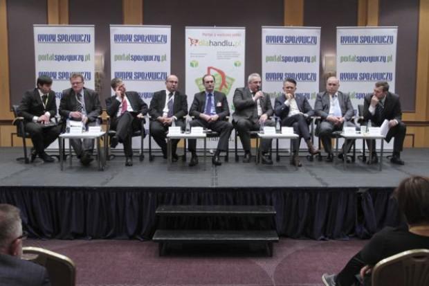Prezes FMCG Business Consulting na VI FRSiH: Wiele elementów sprzyjaja dyskontom