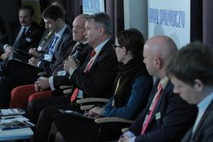 Biznes i technologie - innowacje w zarządzaniu przedsiębiorstwem branży FMCG