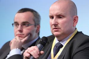 Prezes Nordisu na VI FRSiH: Receptą na złą pogodę jest szeroki asortyment