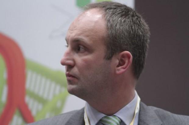 Prezes Green Factory na VI FRSiH: Inwestujemy, rozszerzamy portfolio i zwiększamy sprzedaż