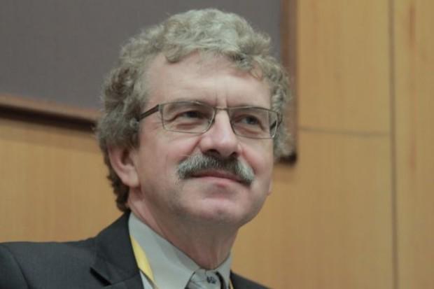 Prof. Słowiński na VI FRSiH: Naszym miejscem na globalnym rynku mięsa nie jest przetwórstwo