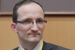 Piotr Grauer na VI FRSiH: Przed branżą spożywczą stoi wiele wyzwań (video)