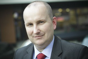 Prezes Nordisu na VI FRSiH mówi o rozwoju współpracy z kanałem HoReCa