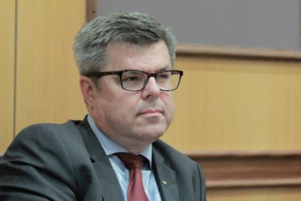Prezes Grupy Muszkieterów na VI FRSiH: Będziemy różnicować ceny w naszych formatach