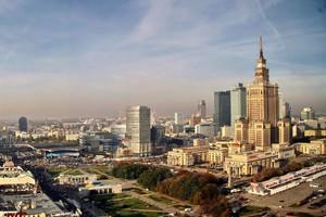 Warszawski rynek handlowy z potencjałem rozwoju dla nowych projektów