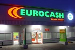 Eurocash zanotował spadek sprzedaży