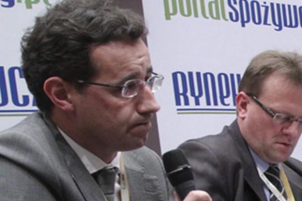 Dyr. finansowy Jeronimo Martins: Kluczem jest lokalizacja