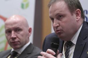 Dyrektor Stokrotki na VI FRSiH: Sprawna logistyka podstawą funkcjonowania sklepów convenience