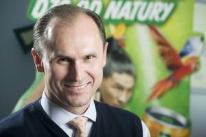 Prezes Herbapolu Lublin: Odzyskaliśmy pozycję lidera w segmentach herbat nie-czarnych (video)