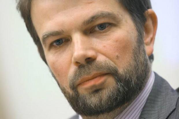 Adam Basałaj nowym prezesem Morpolu