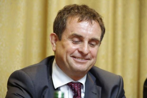 Bernard Węgierek nie jest już prezesem ZPC Otmuchów