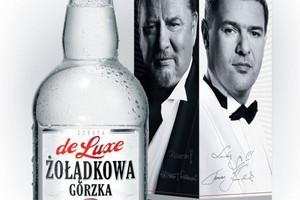 Czysta de Lux Żołądkowa Gorzka ma dwie twarze