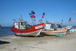 Nabór wniosków na inwestycje związane z rybactwem