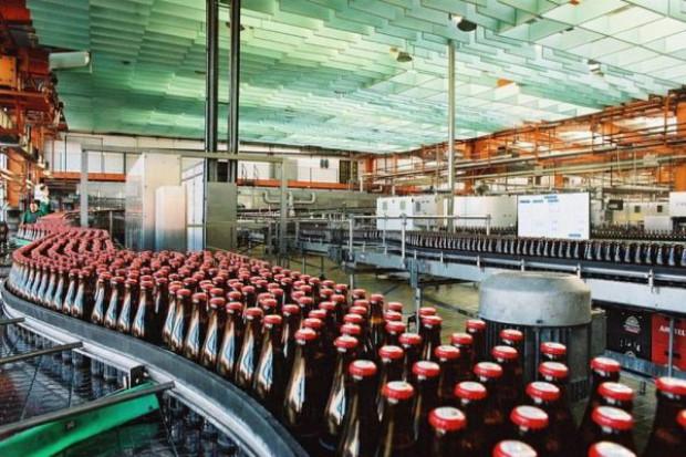 Sprzedaż Kompanii Piwowarskiej spadła o 10 proc.