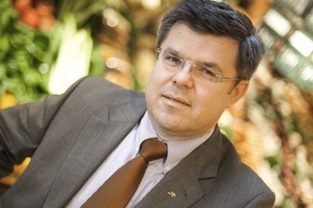 Marek Feruga, prezes Grupy Muszkieterów przechodzi do ITM Entreprises