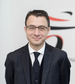 Zdjęcie numer 1 - galeria: Marek Feruga, prezes Grupy Muszkieterów przechodzi do ITM Entreprises