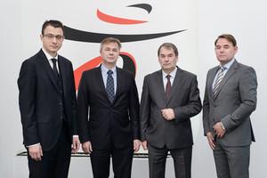 Zdjęcie numer 2 - galeria: Marek Feruga, prezes Grupy Muszkieterów przechodzi do ITM Entreprises