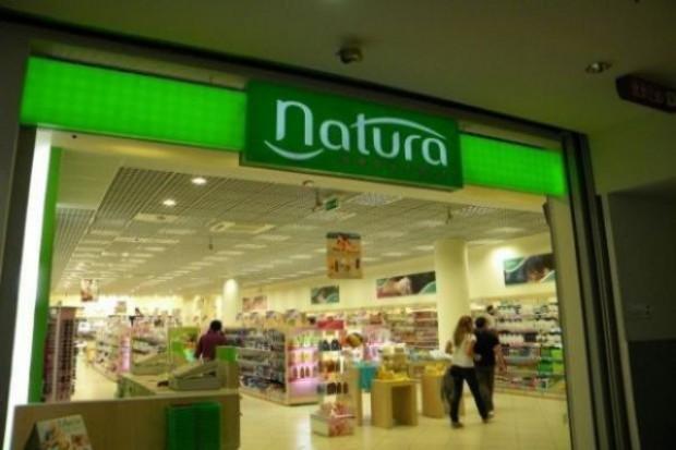 Sieć drogerii Natura na sprzedaż
